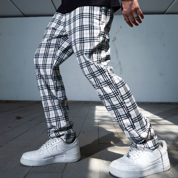 7998 STRAIGHT FIT TROUSERS