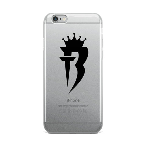 Logo iPhone 5/5s/Se, 6/6s, 6/6s Plus Case