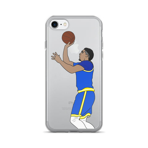 GB Cartoon iPhone 7/7 Plus Case