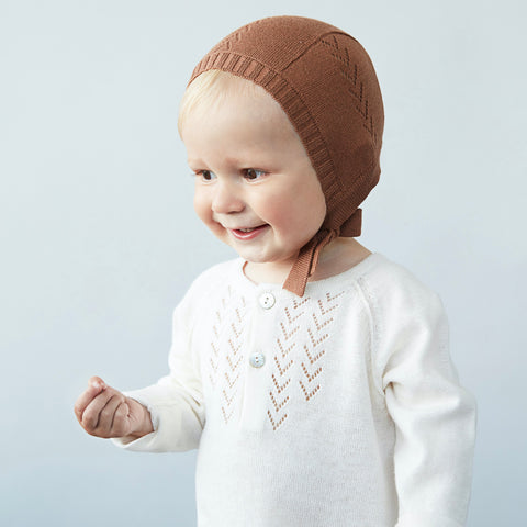 https://arbrebleu.com/collections/as-we-grow/products/cotton-alpaca-lace-friend-bonnet-caramel-0-18m?variant=32083095224425