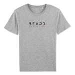 T-shirt BEARD ATTITUDE - 100% coton bio (3 coloris)