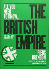 The British Empire: How it was built – and how it fell (All you need to know)