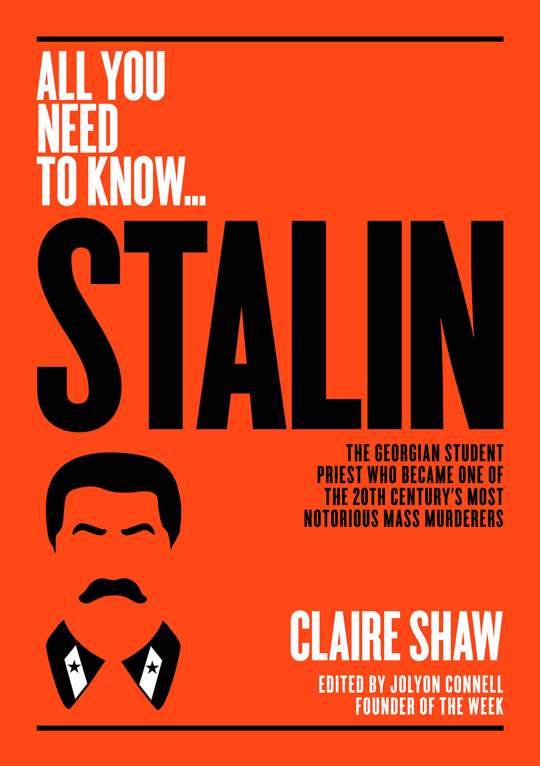 Stalin: The Georgian student priest who became one of the 20th century's most notorious mass murderers (All you need to know)