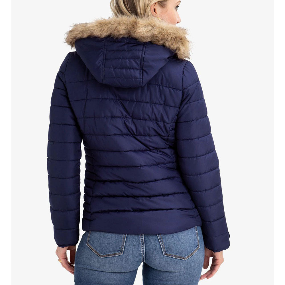 Geaca US POLO ASSN Puffer