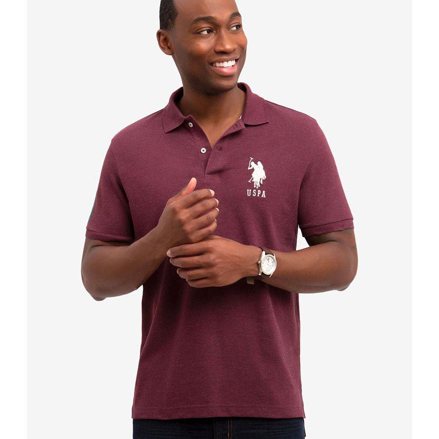 Tricou Polo US POLO ASSN Big Logo