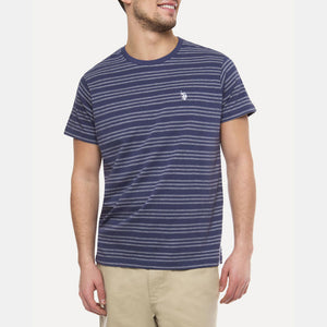 Tricou US POLO ASSN Vee - Tricouri Barbati US POLO ASSN