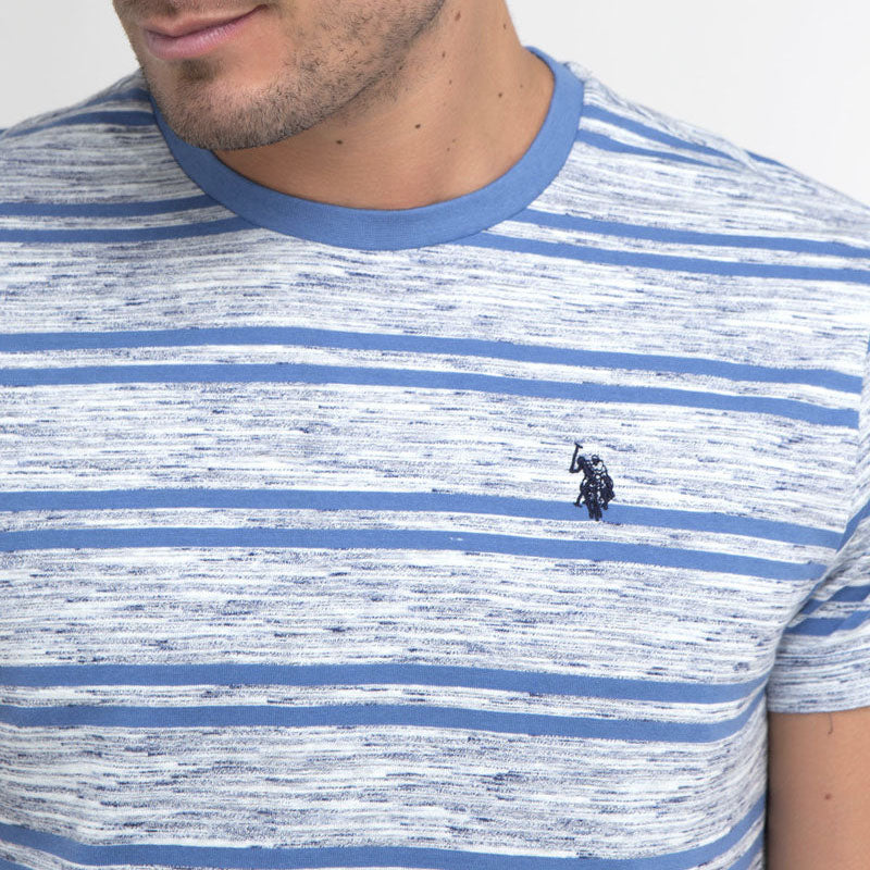 Tricou US POLO ASSN Stripes