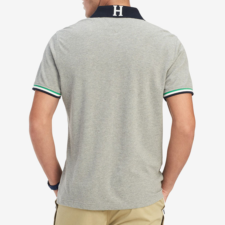Tricou Polo TOMMY HILFIGER Custom Fit