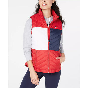 Vesta TOMMY HILFIGER Quilted Water Resistant