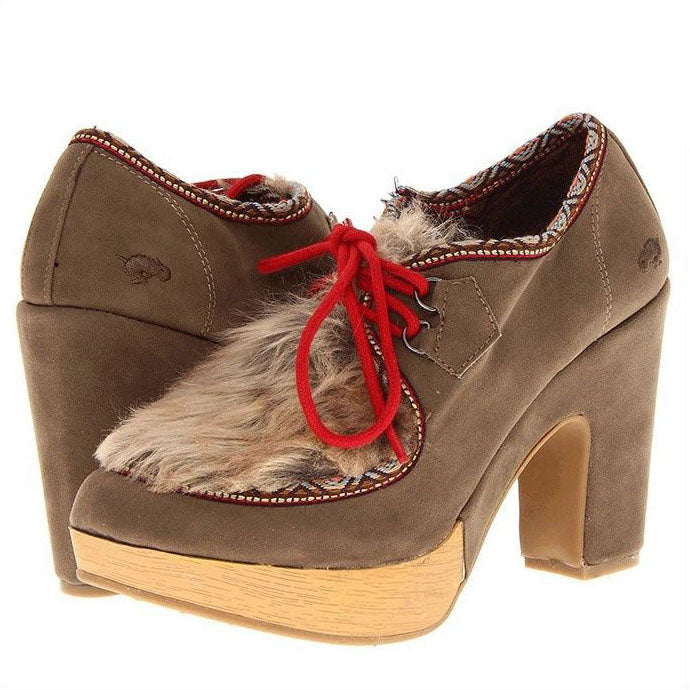 Botine ROCKET DOG Abrielle - Pantofi Dama ROCKET DOG
