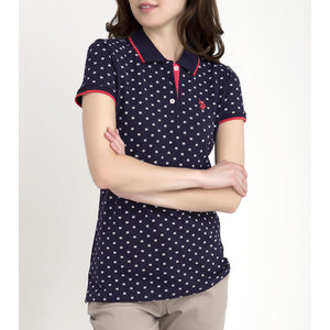 Tricou Polo US POLO ASSN Dots