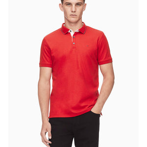 Tricou Polo CALVIN KLEIN Slim Fit