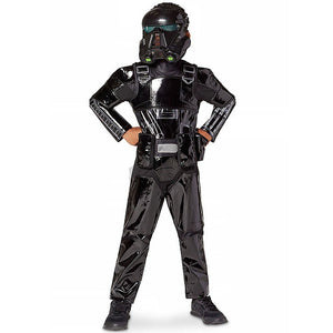 Costum DISNEY Imperial Trooper - Costume Baieti DISNEY