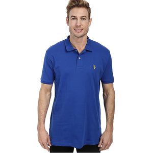 Tricou Polo US POLO ASSN Luxury Feel