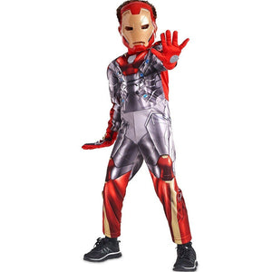 Costum DISNEY Iron Man - Costume Baieti DISNEY