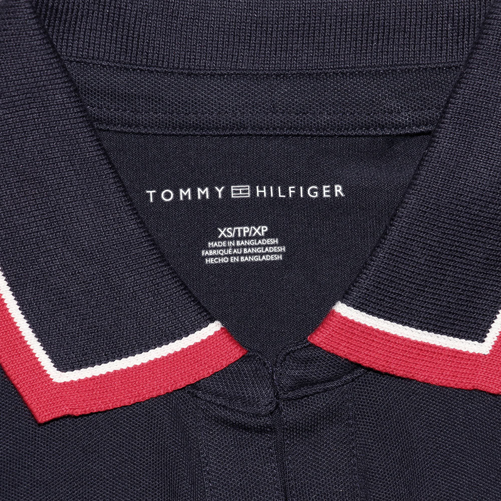 Tricou Polo TOMMY HILFIGER Button
