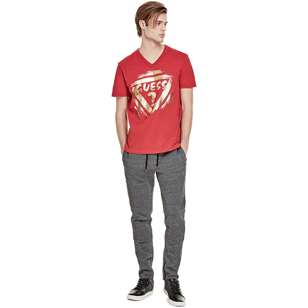 Tricou GUESS Red