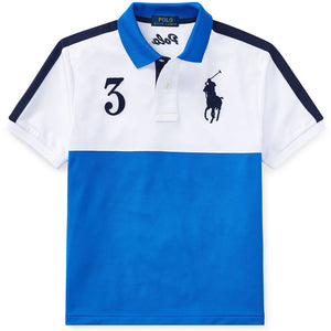 Tricou Polo RALPH LAUREN Big Logo - Tricouri Barbati RALPH LAUREN