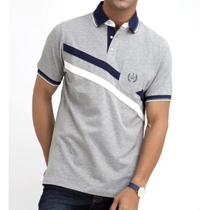 Tricou Polo US POLO ASSN Logo - Tricouri Barbati US POLO ASSN