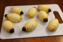 Chocolate Grubs