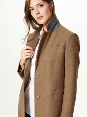 Coat - Upmarket Vienna Long