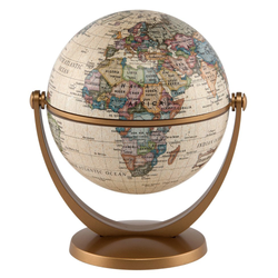 "Waypoint Geographic GyroGlobe 4"" Classic Oceans, , Waypoint Geographic - Waypoint Geographic"