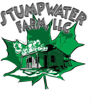 Stumpwater Farm Logo