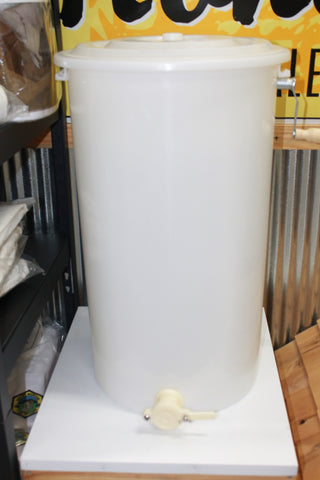 Two Frame Plastic Extractor