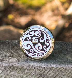 Aromatherapy/Essential Oil Diffuser car locket