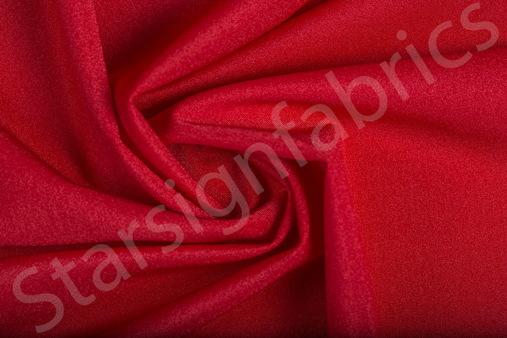 Plain Knitted Lining Fabric Japanese Style