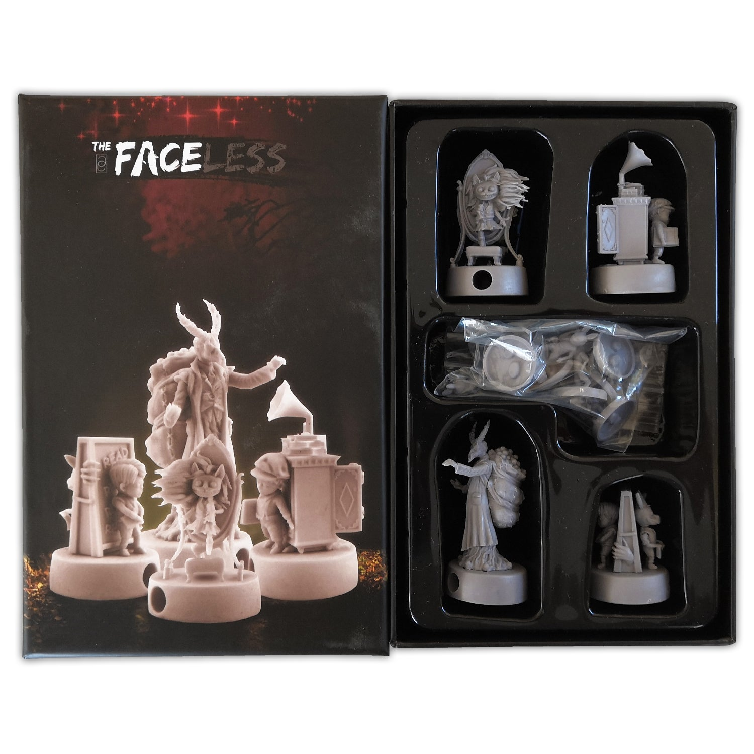 Miniatures Set