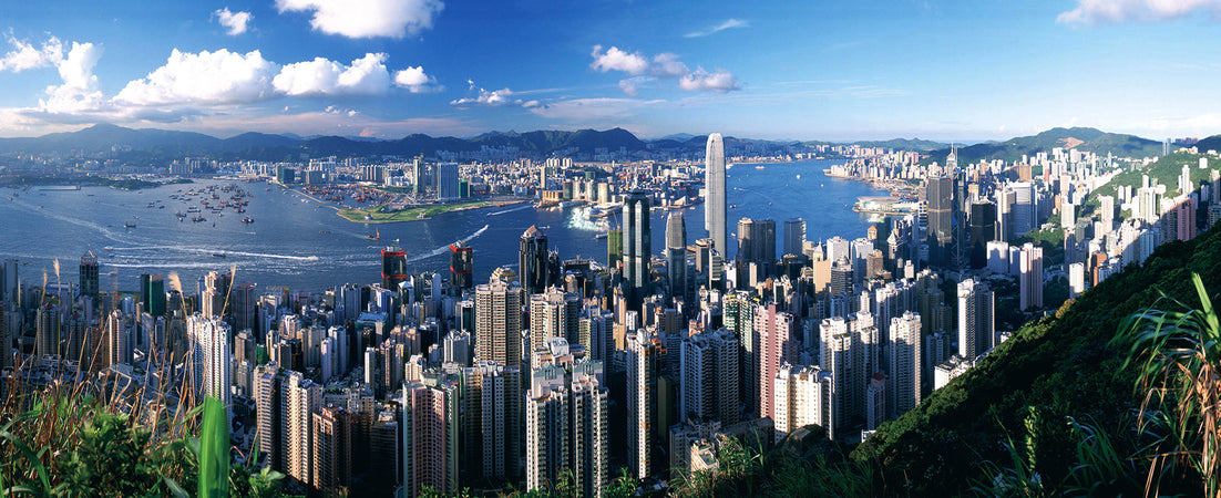 Best Business Lunch Spots: Hong Kong