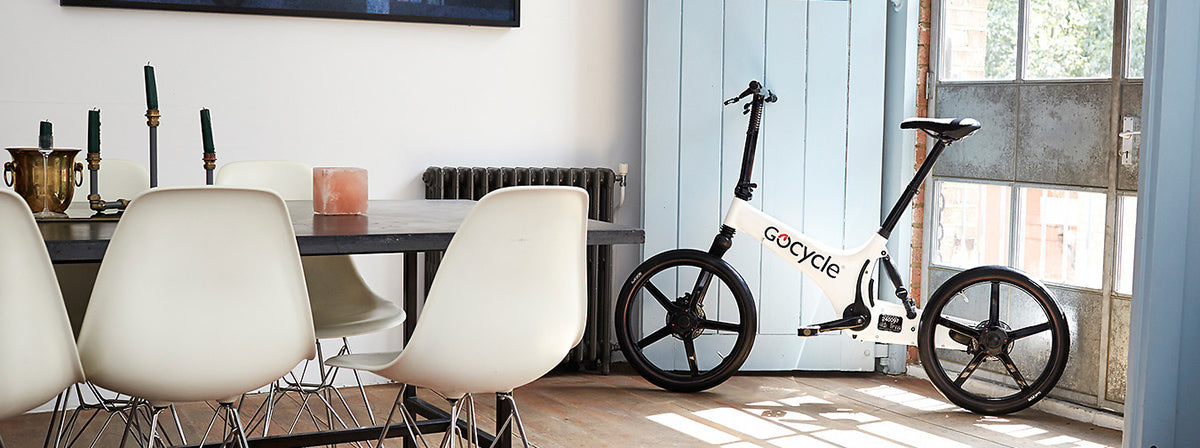Lightweight Electric Bicycle