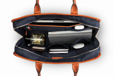 Travelteq's ultimate Back To Work briefcase