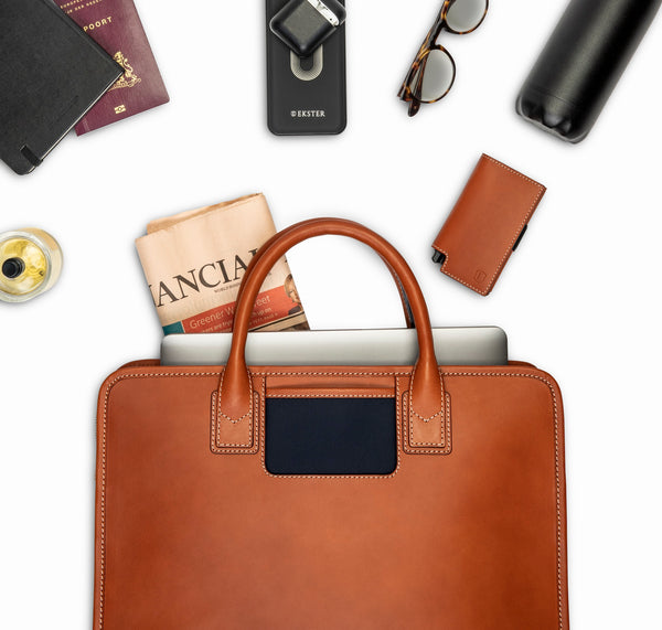Travelteq returns as smart bag