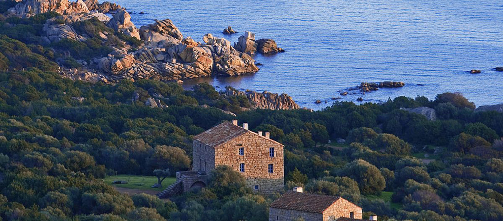 A Michelin-starred Corsica pop-up