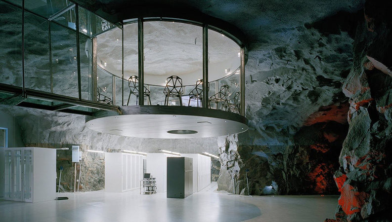 The Most Incredible Offices in the World