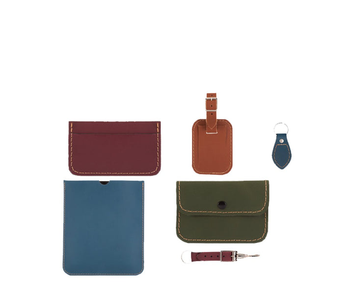 Gulliver Accessories Collection