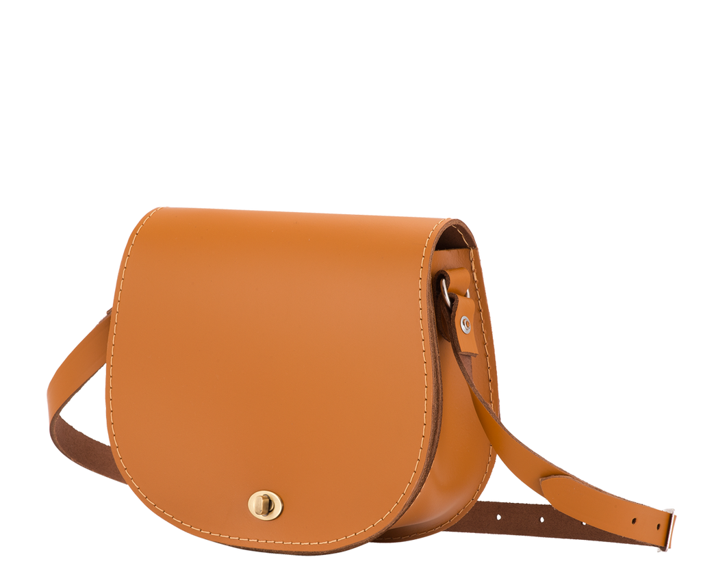 Geddes Saddlebag