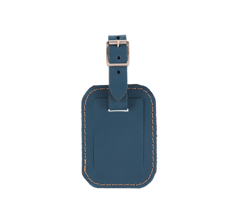 Guliver Luggage Tag