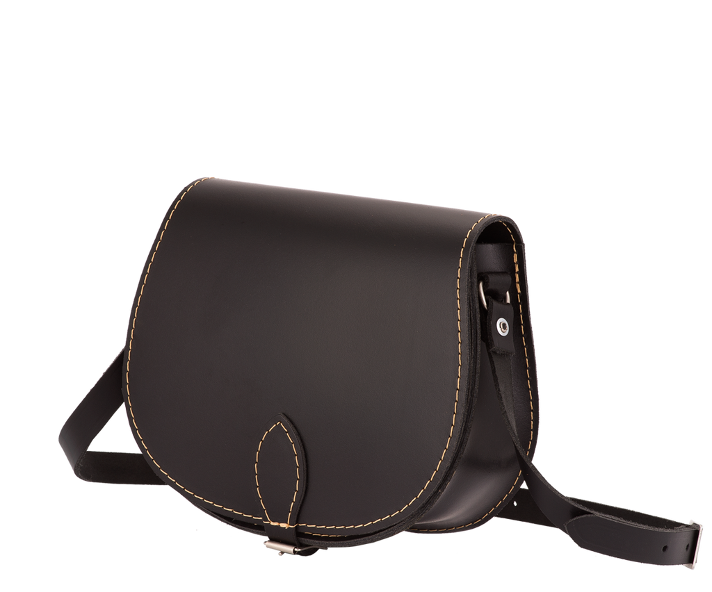 Jaffe Saddlebag