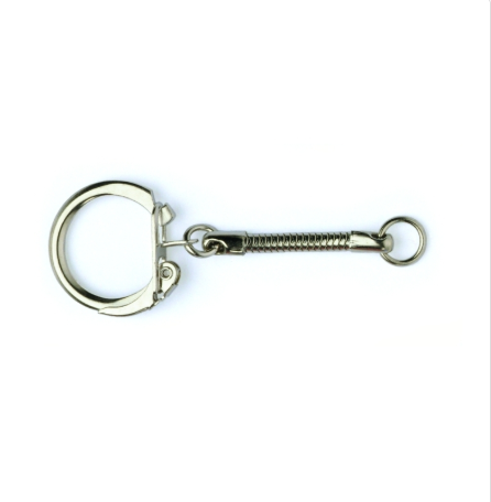 Lever Side Clip Ring