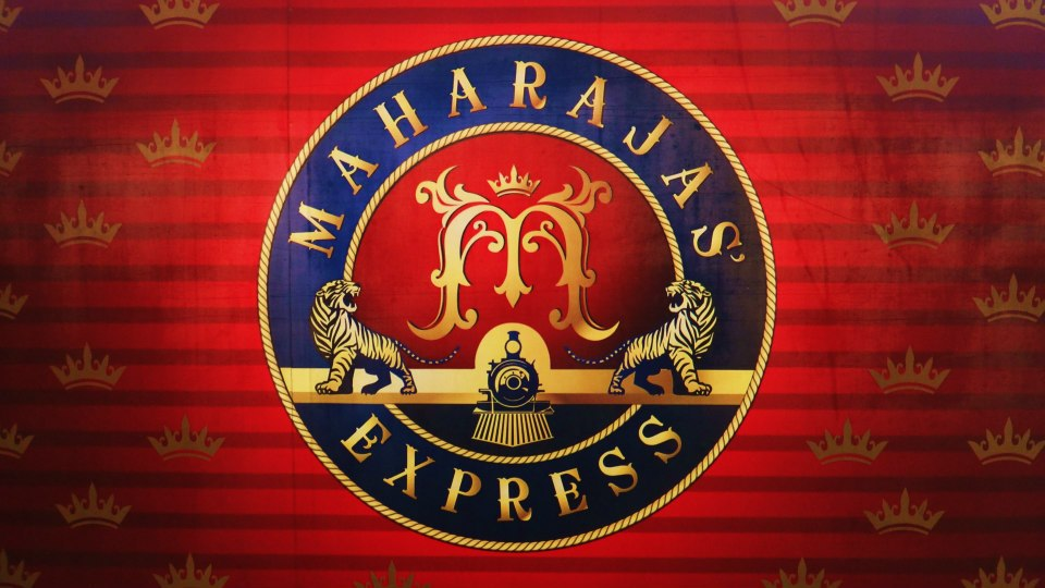 Australian Cricket Tours - Mahrajas Express Is A Dedicated Indian Railways Tourist Train Running Services From Agra Cantonment To Rajasthan