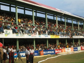 Australian Cricket Tours - Getting Into The Spirit of Life At The Game In The West Indies