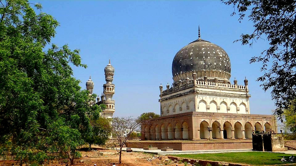 Australian Cricket Tours - Qutb Shahi Tombs | Hyderabad | India