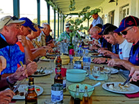 Australian Cricket Tours - Lunch At A Winery In Stellenbosch, Cape Town, Western Cape, South Africa