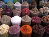 The Spice Souk Of Abu Dhabi Grand Market