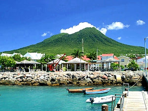 Cool St Kitts