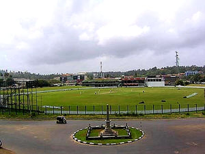 Australia In Sri Lanka 2022