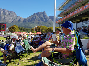 Experience South Africa 2021 - Deposit Per Person Per Test Match